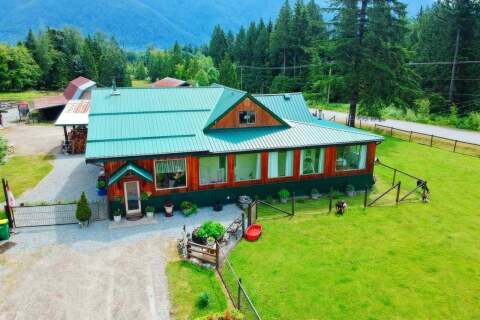 House for sale at 13620 Stave Lake Rd Mission British Columbia - MLS: R2458517