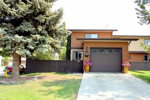 Townhouse for sale at 13621 28 St Nw Edmonton Alberta - MLS: E4152830