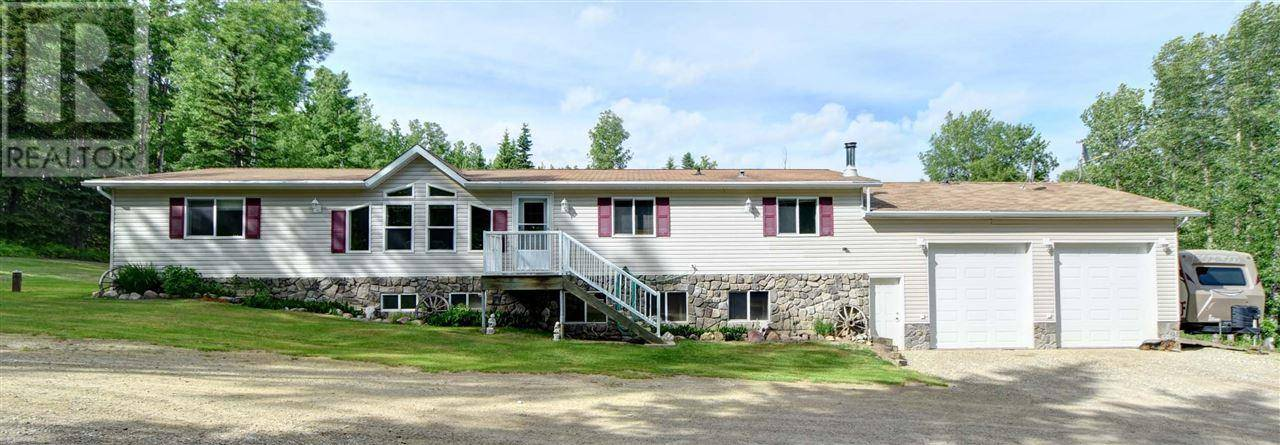 Residential property for sale at 283 Campbell Rd Unit 13629 Charlie Lake British Columbia - MLS: R2413781