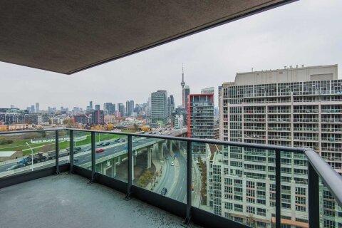 Apartment for rent at 209 Fort York Blvd Unit #1363 Toronto Ontario - MLS: C5053649