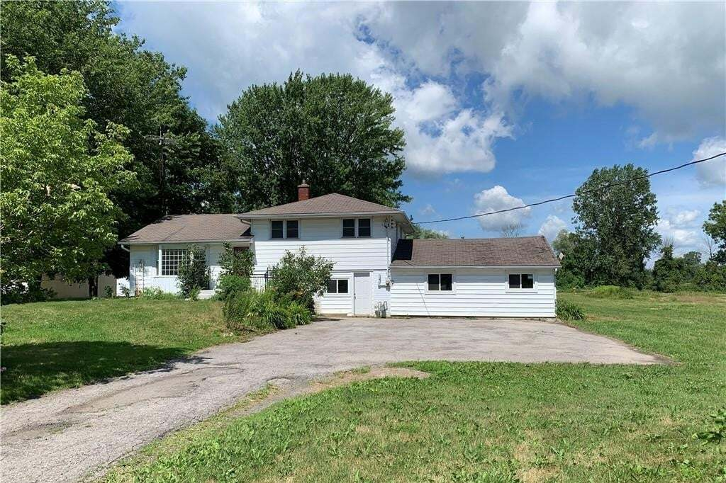 House for sale at 1363 #3 Hy Dunnville Ontario - MLS: H4084093
