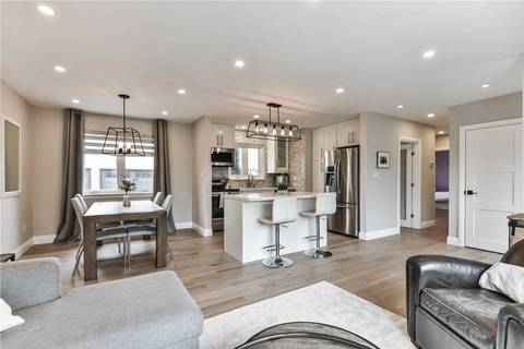 House for sale at 1363 Bridge Rd Oakville Ontario - MLS: W4602345
