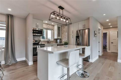 House for sale at 1363 Bridge Rd Oakville Ontario - MLS: W4667317