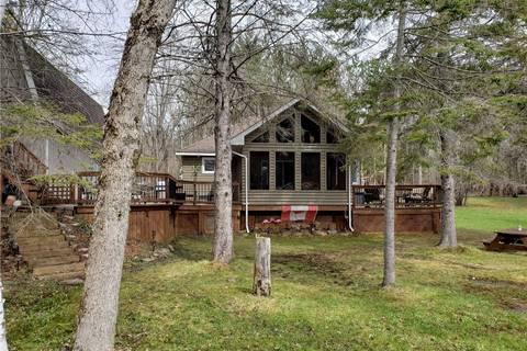 House for sale at 1363 Walker Line Rd Algonquin Highlands Ontario - MLS: X4453460