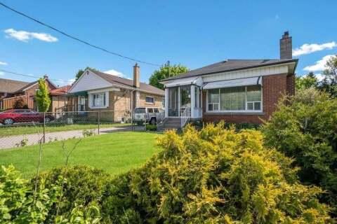 House for sale at 1363 Warden Ave Toronto Ontario - MLS: E4771492