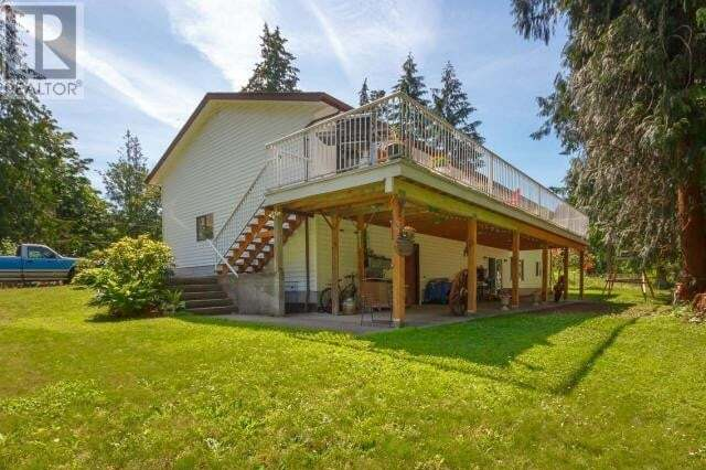 House for sale at 13630 Adshead Rd Ladysmith British Columbia - MLS: 470740