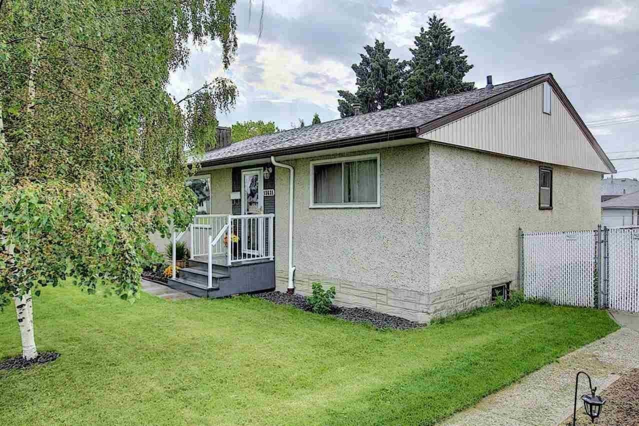 House for sale at 13631 135a Av NW Edmonton Alberta - MLS: E4209574