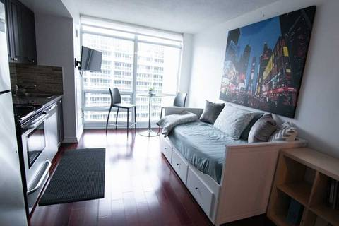 Property for rent at 209 Fort York Blvd Unit 1364 Toronto Ontario - MLS: C4736942