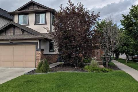 House for sale at 1364 Kings Heights Rd Southeast Airdrie Alberta - MLS: C4237012