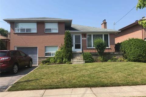 House for rent at 1364 Strathy Ave Mississauga Ontario - MLS: W4681517