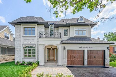 House for sale at 1364 Tansley Dr Oakville Ontario - MLS: W4514859