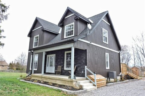 House for sale at 1364 Thompson Rd Waterford Ontario - MLS: 40045168