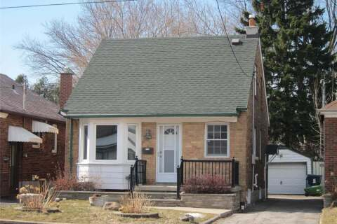 House for rent at 1364 Woodbine Ave Toronto Ontario - MLS: E4794765