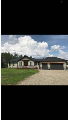House for sale at 13640 Golf Course Rd Charlie Lake British Columbia - MLS: R2340938