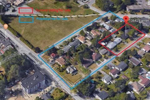 House for sale at 13642 Larner Rd Surrey British Columbia - MLS: R2351498