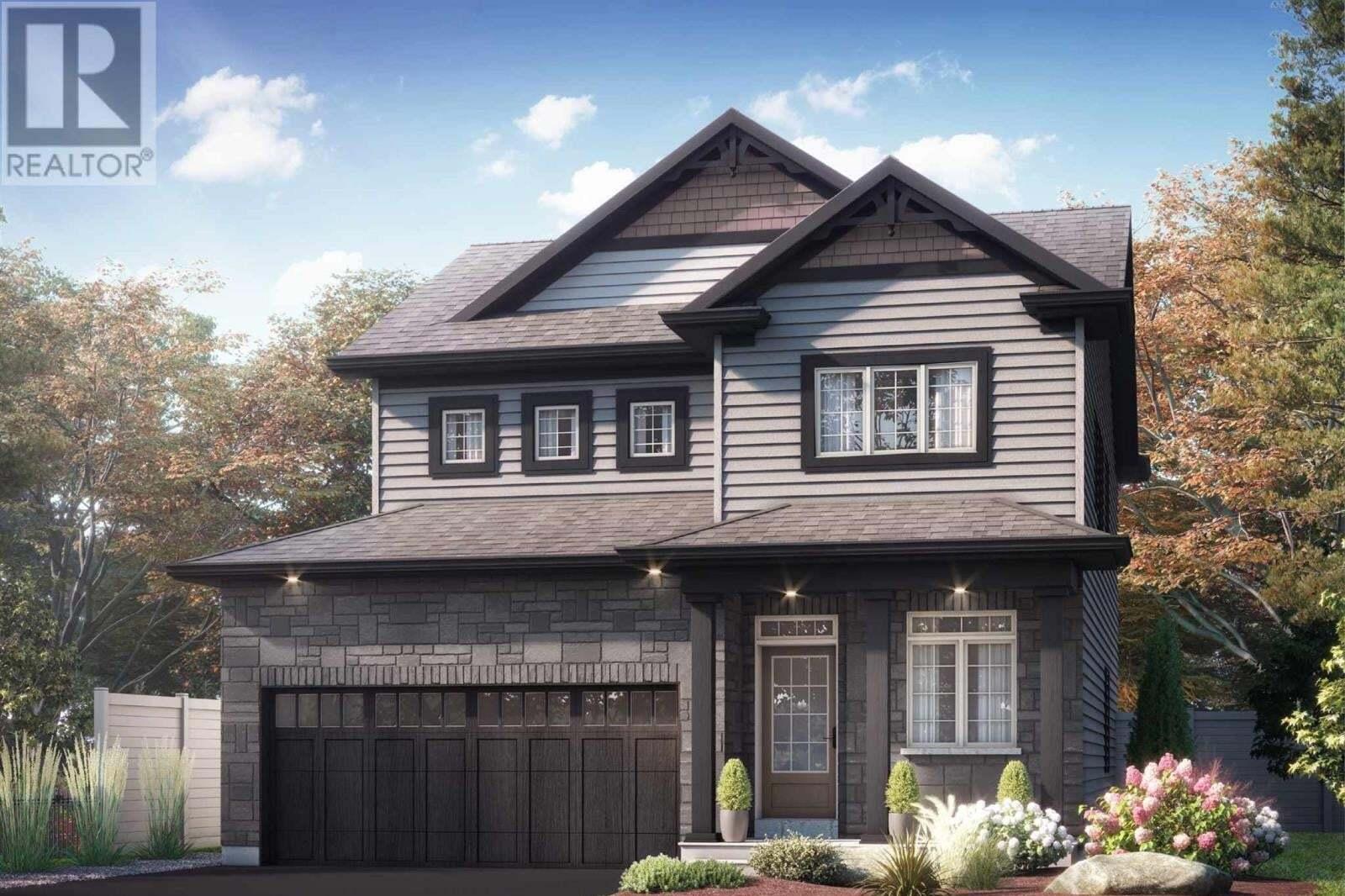 House for sale at 1365 Andersen Dr Kingston Ontario - MLS: K20004412