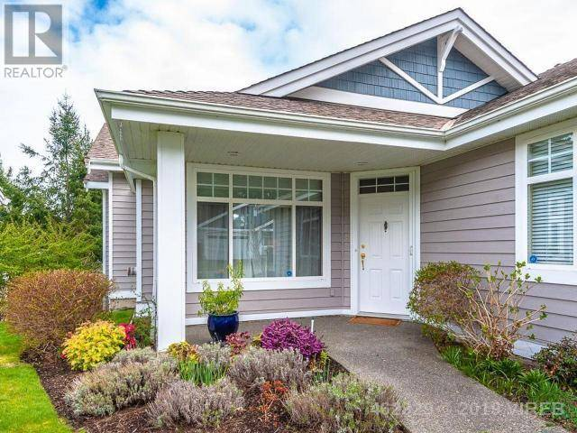 Townhouse for sale at 1365 Gabriola Dr Parksville British Columbia - MLS: 462829