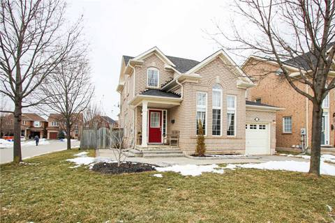 House for sale at 1365 Goldhawk Tr Oakville Ontario - MLS: W4698900