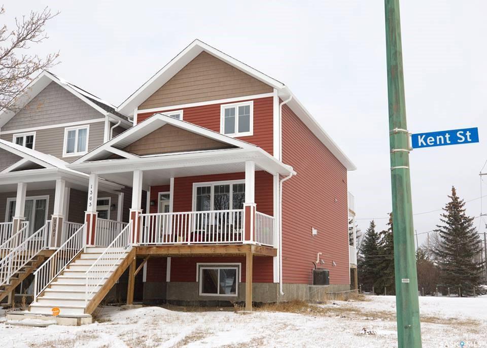 Removed: 1365 Kent Street, Regina, SK - Removed on 2019-03-01 04:45:23