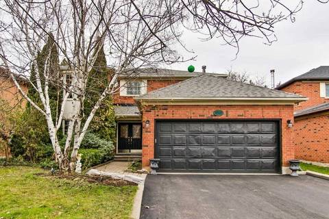 House for sale at 1365 Monks Pass  Oakville Ontario - MLS: W4641434