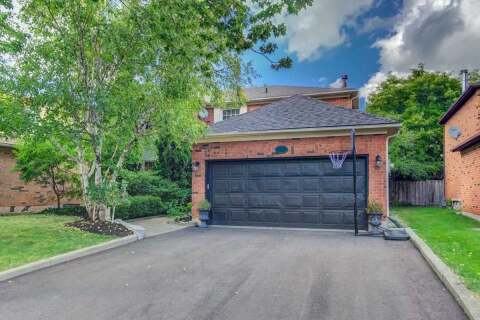 House for sale at 1365 Monks Passage Pl Oakville Ontario - MLS: W4918261