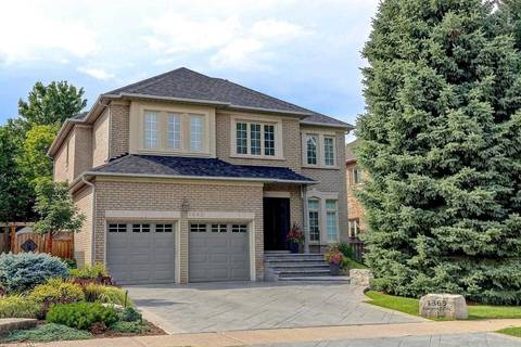House for sale at 1365 Summerhill Cres Oakville Ontario - MLS: W4476558