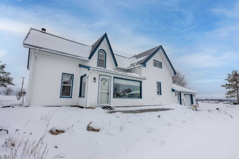 House for sale at 13656 Telephone Rd Cramahe Ontario - MLS: X5075376