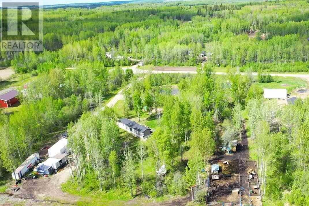 Residential property for sale at 13657 Sawyer Rd Fort St. John British Columbia - MLS: R2462353