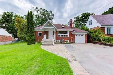 House for rent at 1366 Applewood Rd Mississauga Ontario - MLS: W4486628