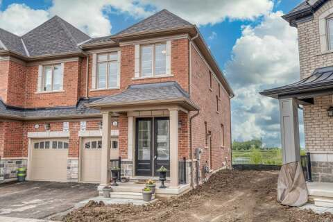 Townhouse for sale at 1366 Clarriage Ct Milton Ontario - MLS: W4782046