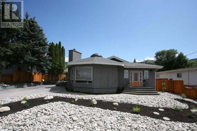 House for sale at 1366 Columbia St Penticton British Columbia - MLS: 184702