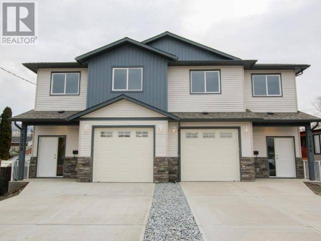 Townhouse for sale at 1366 Cornwall St Kamloops British Columbia - MLS: 154336
