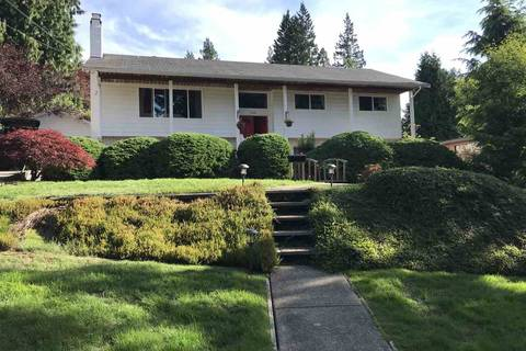House for sale at 1366 Mill St North Vancouver British Columbia - MLS: R2379000