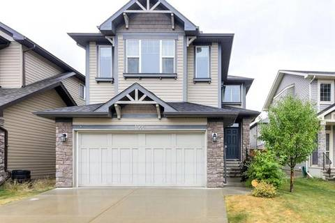 House for sale at 1366 New Brighton Dr Southeast Calgary Alberta - MLS: C4233478