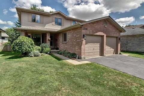 House for sale at 1366 Sandford St London Ontario - MLS: X4859960