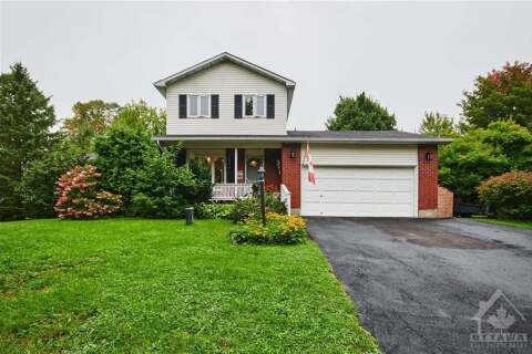 House for sale at 1366 Tintern Dr Ottawa Ontario - MLS: 1209293