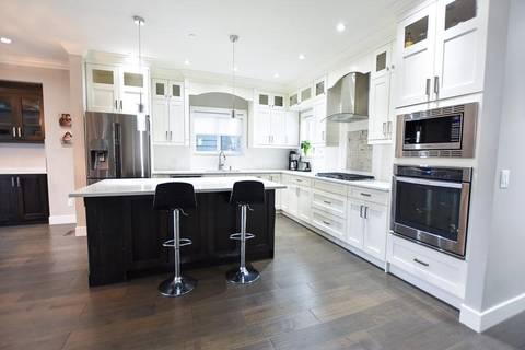 House for sale at 13662 Mckercher Dr Maple Ridge British Columbia - MLS: R2440689
