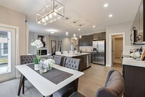 House for sale at 1367 Ainslie Wd Sw Edmonton Alberta - MLS: E4141123