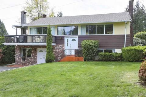 House for sale at 1367 Briarlynn Cres North Vancouver British Columbia - MLS: R2388513