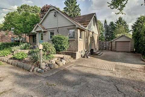 House for sale at 1367 Hamilton Rd London Ontario - MLS: X4781157