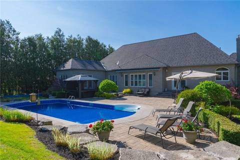 House for sale at 1367 Holborn Rd East Gwillimbury Ontario - MLS: N4469497