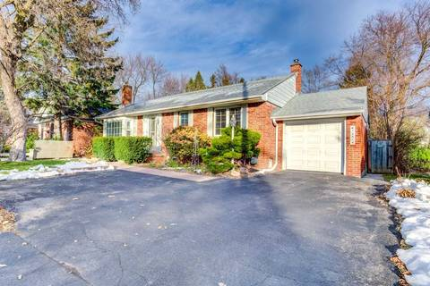 House for sale at 1367 Islington Ave Toronto Ontario - MLS: W4353156