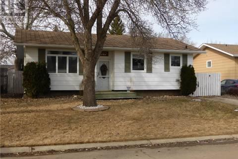 House for sale at 1367 Manitou Cres Moose Jaw Saskatchewan - MLS: SK801304