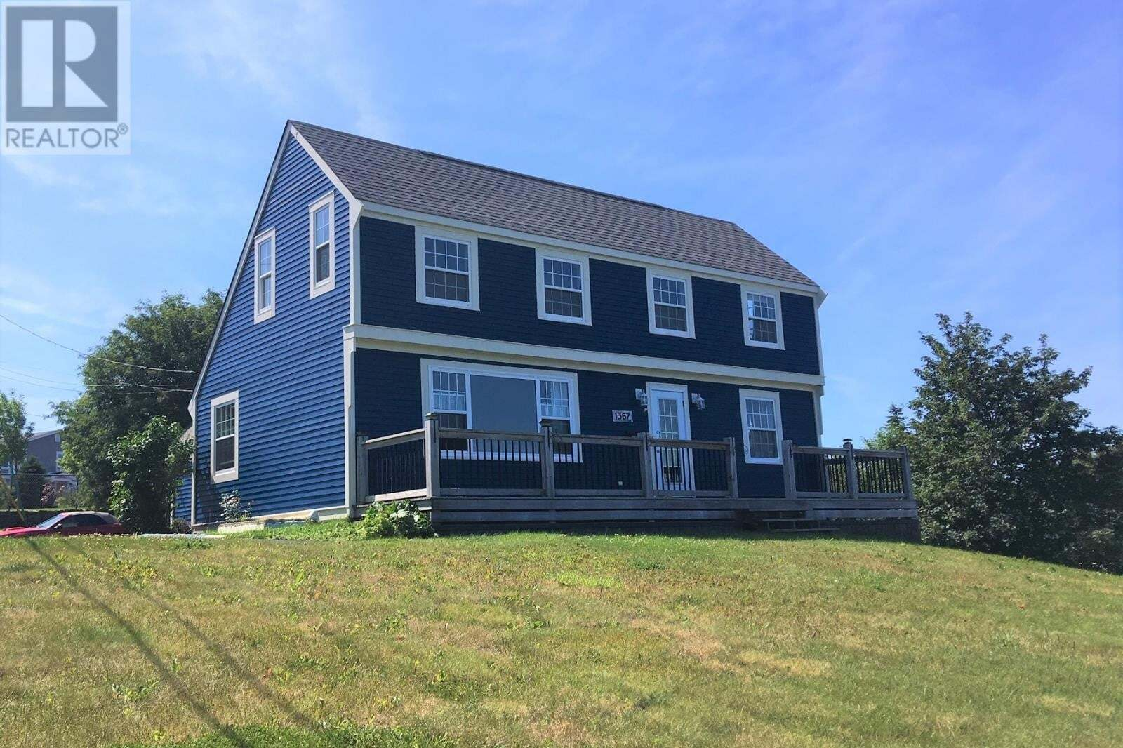 House for sale at 1367 Torbay Rd Torbay Newfoundland - MLS: 1217142