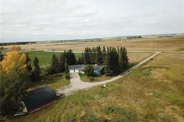 House for sale at 1367 Township Road 364  Rural Red Deer County Alberta - MLS: A1008019