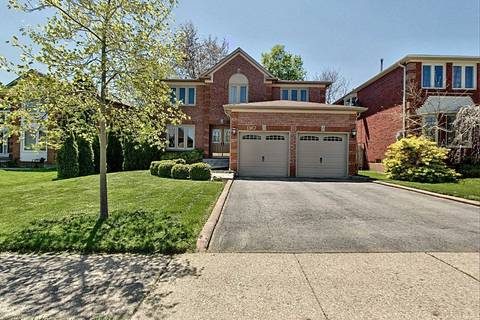House for sale at 1367 Wheelwright Rd Oakville Ontario - MLS: W4464109
