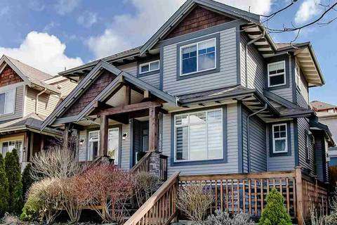House for sale at 13676 228b St Maple Ridge British Columbia - MLS: R2444644