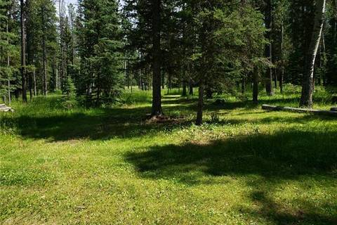 Residential property for sale at 1368 162 Ave West Unit 1368 Rural Foothills County Alberta - MLS: C4257794