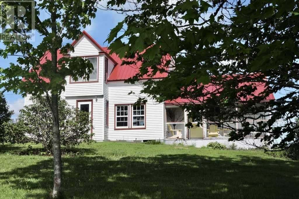 Residential property for sale at 1368 208 Hy Simpsons Corner Nova Scotia - MLS: 202006490