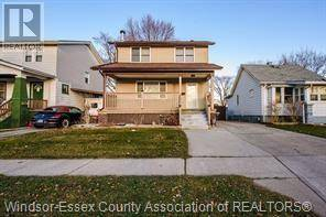 House for rent at 1368 Bernard  Windsor Ontario - MLS: 20001305